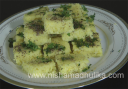 स्वीट कार्न ढोकला | Makai ka Dhokla Recipe | Sweet Corn Dhokla recipe